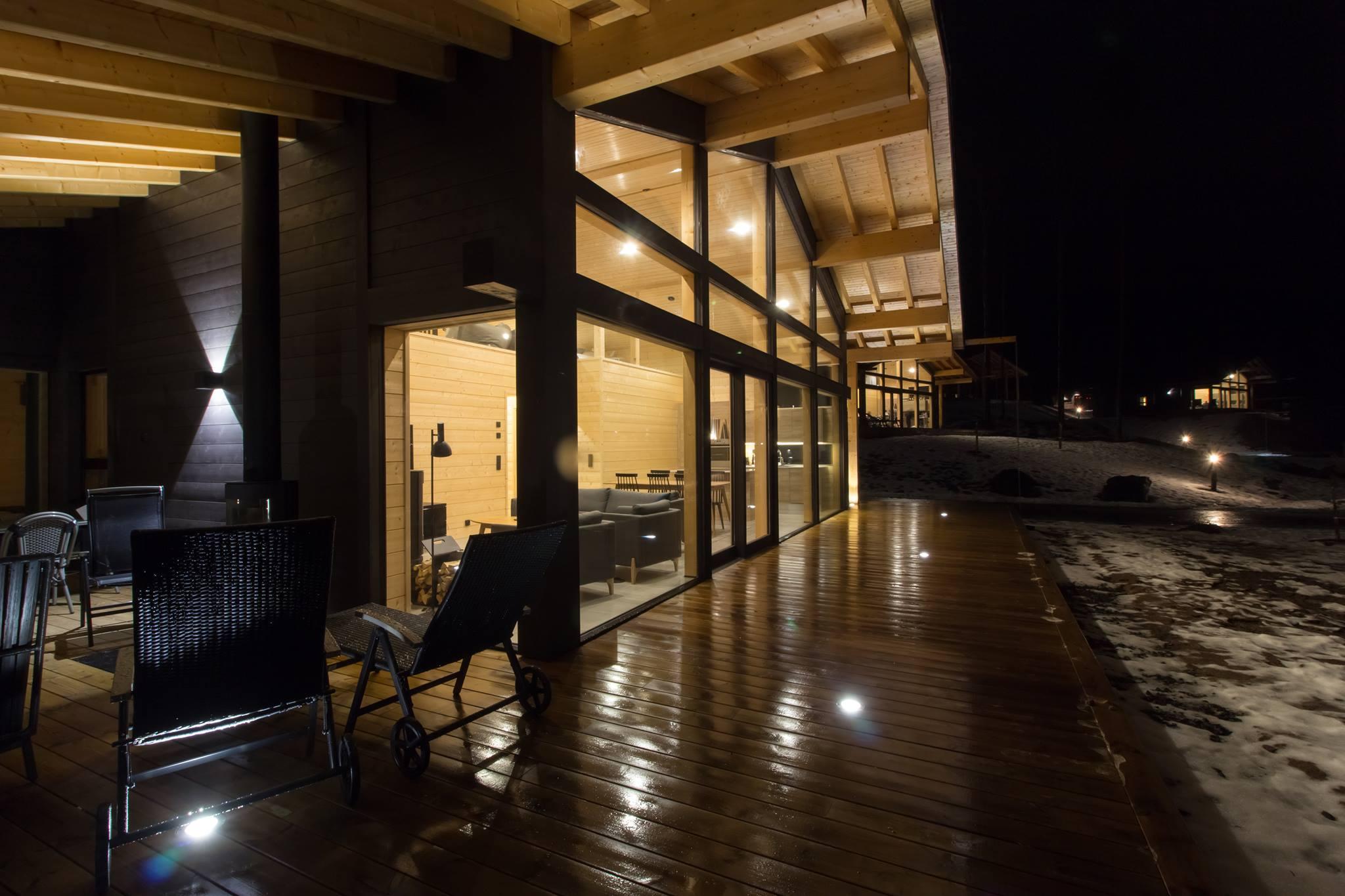 Villa Resort - Eerikkilä