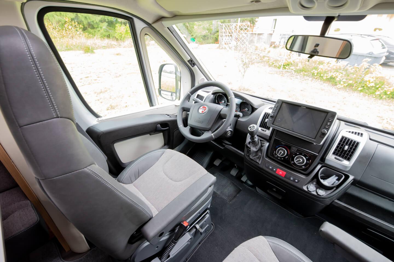 Fiat Adria Matrix Supreme asunto-auto